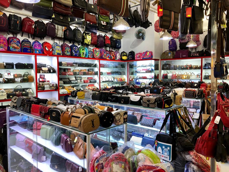 Shop bán túi xách đẹp và chất lượng nhất Quy Nhơn